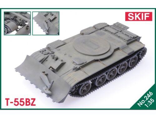 Skif T-55BZ 1:35 (246)