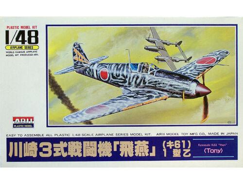 ARII Kawasaki Ki61 Hien TONY 1/48 (304037)