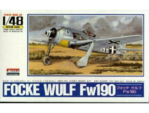 ARII Focke Wulf Fw190 1/48 (304143)