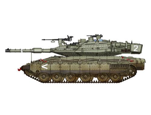 Hobby Boss IDF Merkava Mk IV 1:72 (82915)