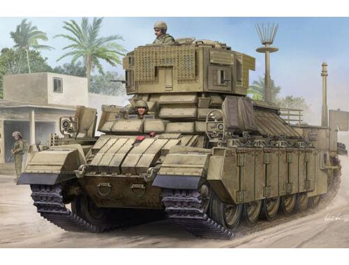 Hobby Boss IDF APC Nagmachon (Doghouse I) 1:35 (83869)