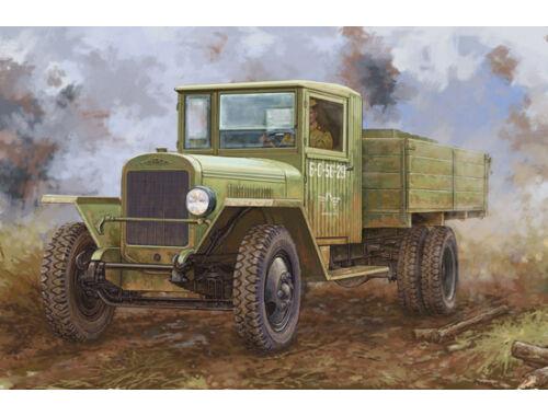 Hobby Boss Russian ZIS-5B Truck 1:35 (83886)