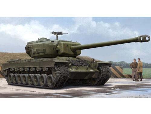 Hobby Boss T29E1 Heavy Tank 1:35 (84510)