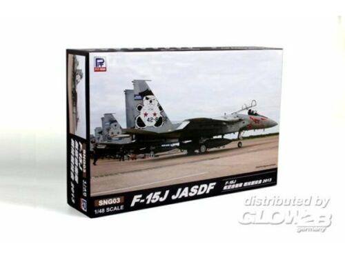 Lion Roar F-15J JASDF 2013 Special Version 1:48 (SNG03)
