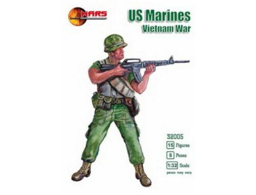 Mars US Marines, Vietnam War 1:32 (32005)