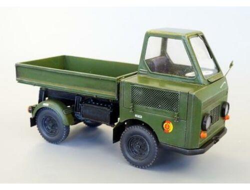 Plus Model Multicar M-22 1:35 (458)