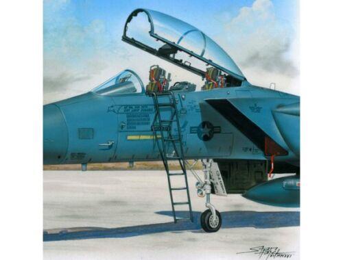 Plus Model Ladder for F-15 1:48 (AL4060)