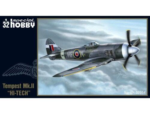 "Special Hobby Tempest Mk.II ""Hi-Tech"" 1:32 (32054)"
