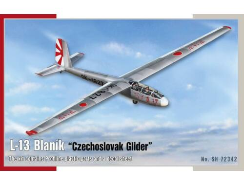 Special Hobby-72342 box image front 1