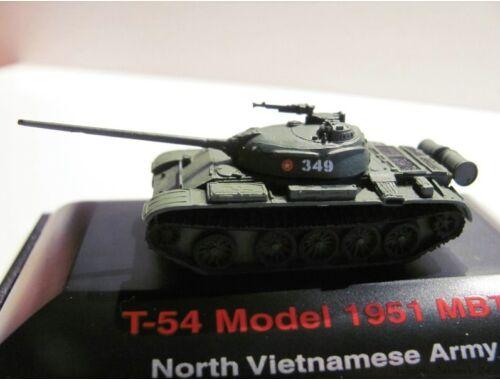 Trumpeter T-54 Mod. 1951 Nord Vietnam 1:144 (615)