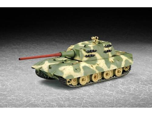 Trumpeter German E-100 Super Heavy Tank 1:72 (07121)