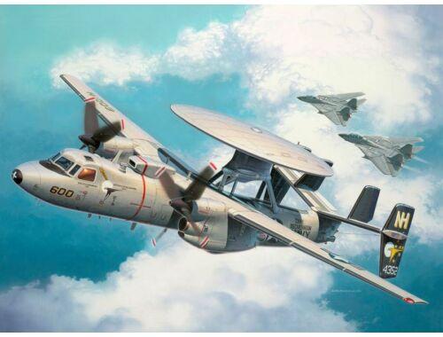 Revell E-2C  Hawkeye 1:144 (3945)