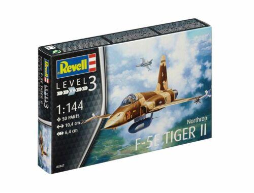 Revell F-5E Tiger 1:144 (3947)