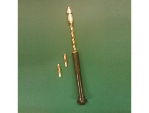 MAX Yankee Screwdriver Drill (19cm) - kézi fúró (54040)