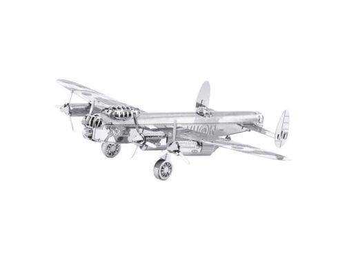 Metal Earth Avro Lancaster repülőgép