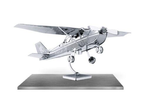 Metal Earth Cessna 172 Skyhawk repülőgép