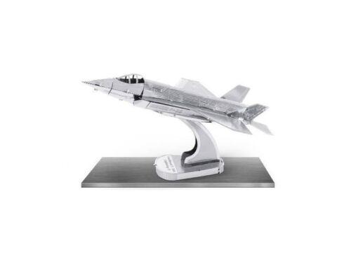 Metal Earth F-35 Lightning II repülőgép