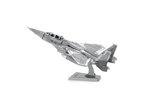 Metal Earth F-15 Eagle repülőgép