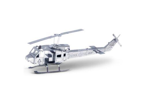 Metal Earth UH-1 helikopter