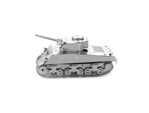 Metal Earth Sherman Tank