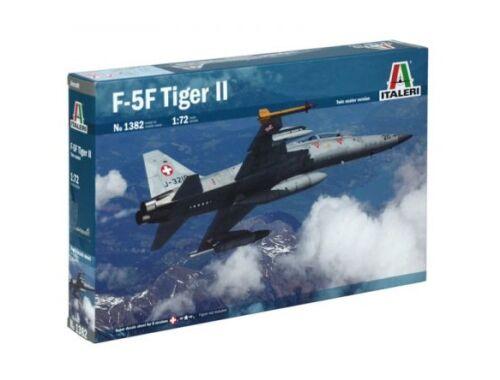 Italeri F-5F Tiger II 1:72 (1382)