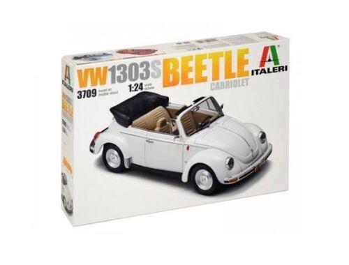 Italeri VW Beetle Cabrio 1:24 (3709)