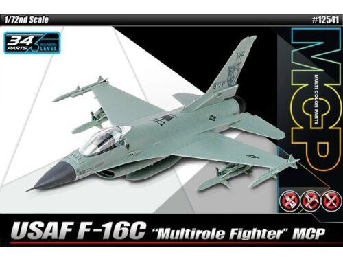 Academy USAF F-16C MCP 1:72 (12541)