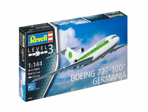 Revell Boeing 727 1:144 (3946)