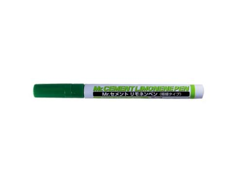 Mr.Hobby Mr.Cement Limonene Pen Extra Thin Tip PL-02