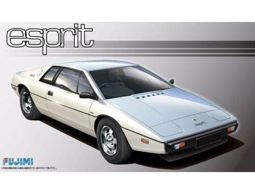 Fujimi Lotus Esprit 1:24 (FU126401)