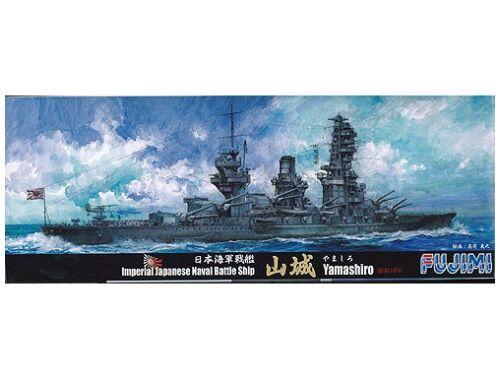 Fujimi IJN Battleship Yamashiro 1941 1:700 (FU431116)