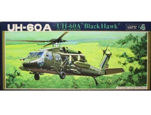 Fujimi UH-60A Black Hawk 1:72 (FU720685)