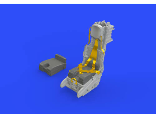 Eduard F-104 C2 ejection seat for HASEGAWA 1:48 (648286)