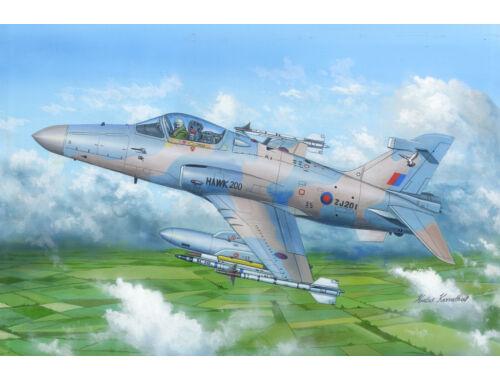 Hobby Boss Hawk Mk.200/208/209 1:48 (81737)