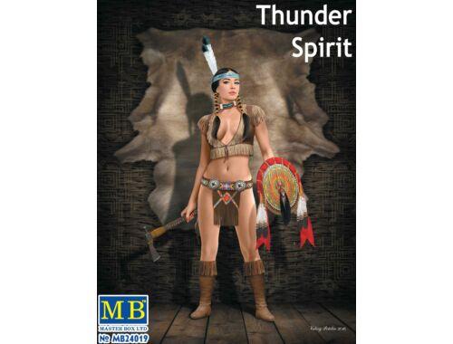 Master Box Thunder Spirit 1:24 (24019)