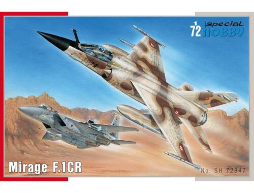 Special Hobby Mirage F.1CF 1:72 (72347)