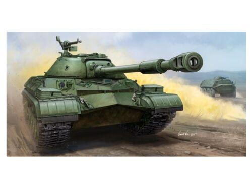 Trumpeter Soviet T-10A Heavy Tank 1:35 (5547)