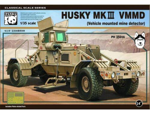 Panda Hobby Husky Mk.III VMMD 1:35 (35014)