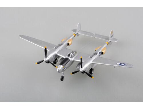 Easy Model P-38L-5-LO 44th FS 18th 1:72 (36433)