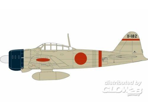 Airfix Mitsubishi A6M2b Zero 1:72 (A01005A)