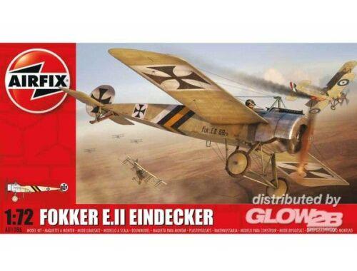 Airfix Fokker EII monoplane 1:72 (A01086)
