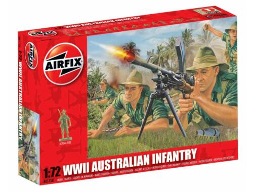 Airfix Australian Infantry 1:72 (A01750)