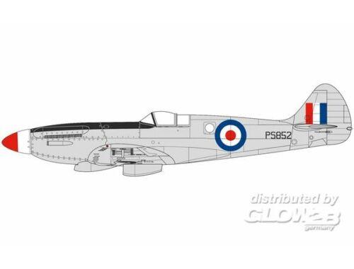 Airfix Supermarine Spitfire Pr.XIX 1:72 (A02017A)
