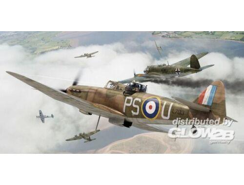 Airfix Boulton Paul Defiant 1:72 (A02069)