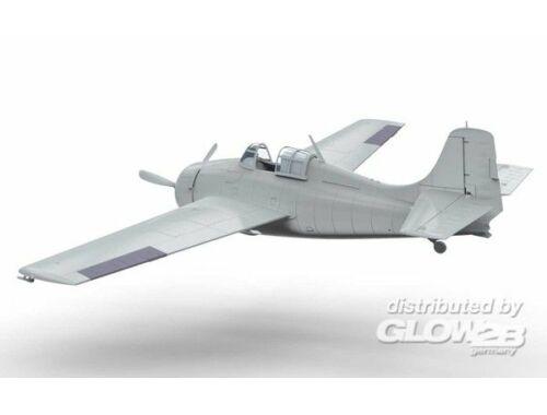 Airfix Grumman Martlet 1:72 (A02074)
