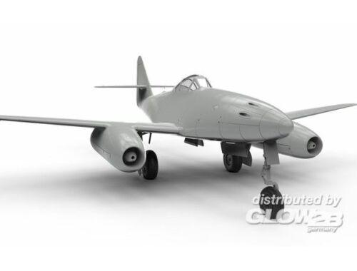 Airfix Messerschmitt ME262-A-1a 1:72 (A03088)