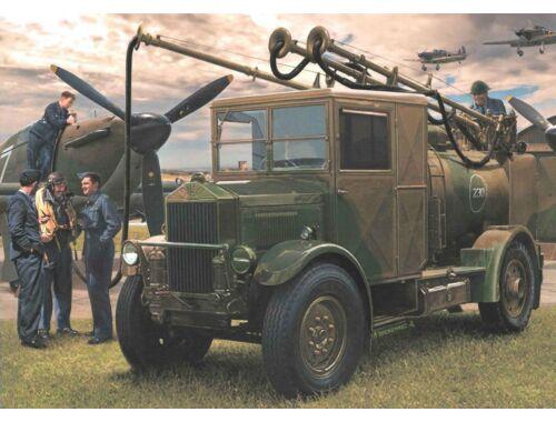Airfix Albion Fueller 1:48 (A03312)