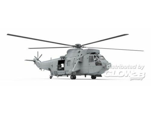 Airfix Westland Sea King HC.4 1:72 (A04056)