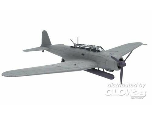Airfix Nakajima B5N1 Kate 1:72 (A04060)
