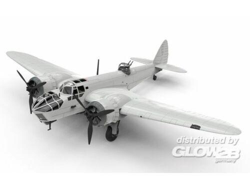 Airfix Bristol Blenheim MkIV bomber 1:72 (A04061)